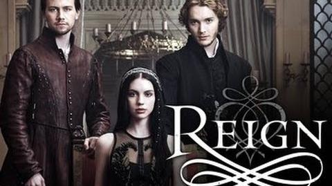 Reign Season 1 Pilot Review