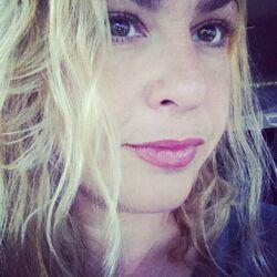 April Blair