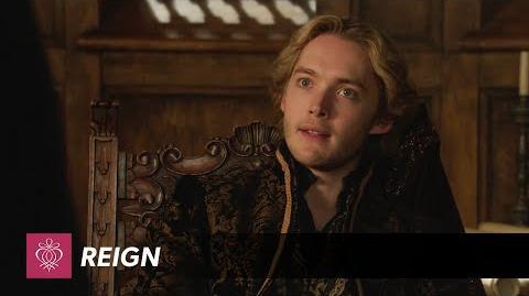 Reign - The Siege Trailer