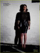 Adelaide Kane - Bello Magazine V