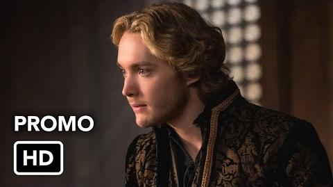 "Reign 2x21 Promo ""The Siege"" (HD)"