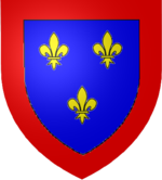File:150px-Coat of arms of Francis Duke of Anjou.png