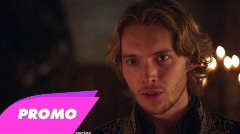 "Reign 1x03 Promo ""Kissed"" (HD)"