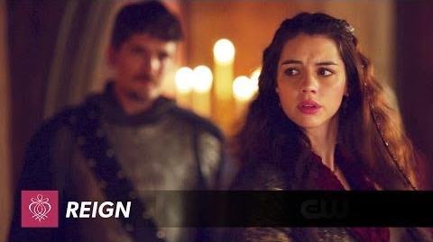 Reign - No Exit Trailer
