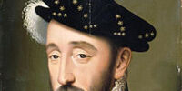 King Henry II (Historical)