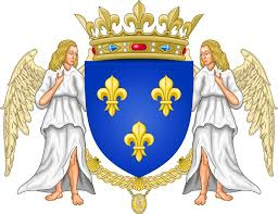 File:Coat of arms of House of Valois.jpg