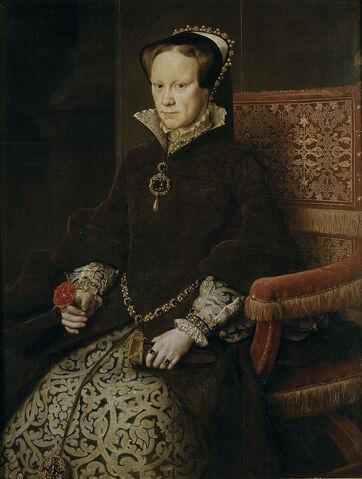 File:Maria Tudor1.jpg