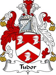 File:Coat of Arms of House of Tudor.png