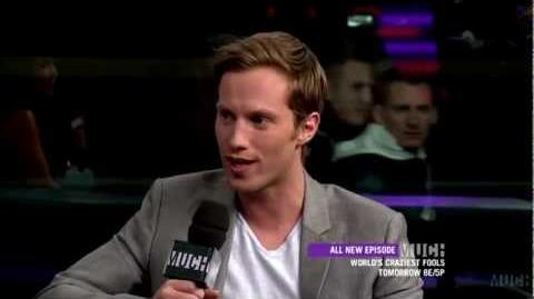 MuchMusic - Jonathan Keltz on New.Music.Live.