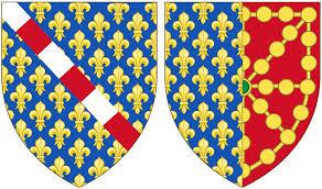 File:Coat of arms of Jeanne of Navarre.jpg