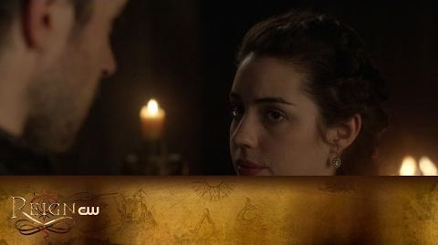 Reign With Friends Like These Scene The CW