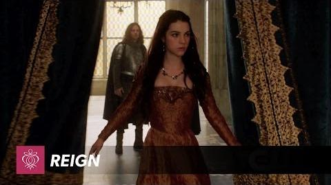 Reign - Kisses Preview