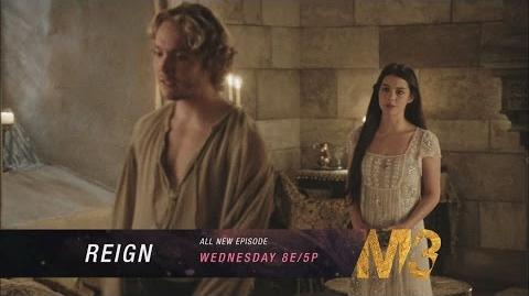 M3 Reign - Ep 2x05