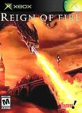 Reign of Fire (Xbox, 2002)