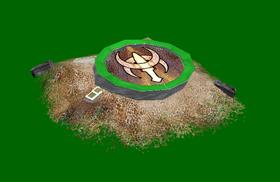 GLRF Hole