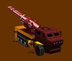 Eurasian Juggernaut Mk.II