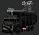 Internet Van