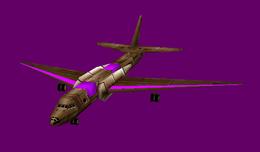 Reich Tu-16 Badger