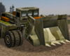 MEA Pakistan Bulldozer Icon