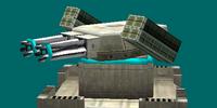Minor Faction Base Defences
