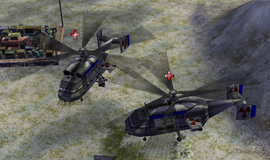 Chinese Helix Helicopter Preview