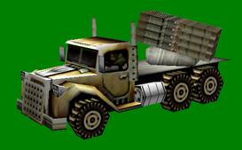 GLRF BM-21 Small