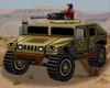 MEA Humvee Icon
