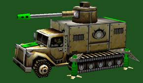 GLA Track Miner
