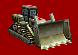 China Bulldozer