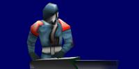 Bio-Hazard Agent