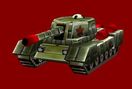Chinese Rhino Battle Tank