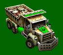 Bomb Truck