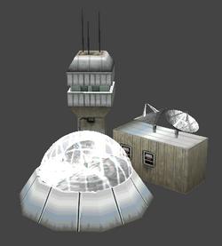Company Radar Center