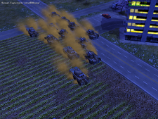 Panther Tanks Martollo