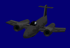 Company Gloster Meteor