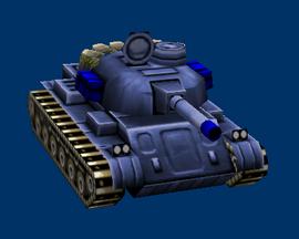 Boss Salamander Tank