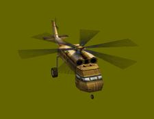 Civilian Skycrane 1