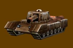 Russian Rhino