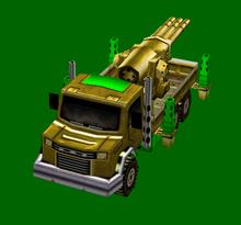 GLRF Juggernaut