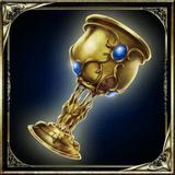 Sapphire Grail