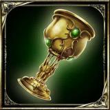 Emerald Grail