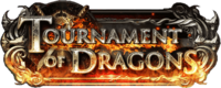 Tournament of Dragons banner