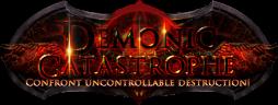 Demonic Catastrophe.banner.small