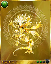 Mirrror Dragon (King)