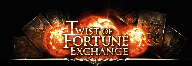 Twist of Fortune Exchange Banner Page