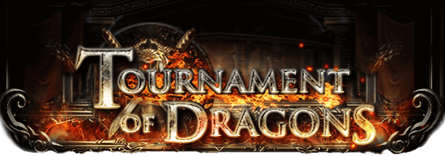 Tournament of Dragons page