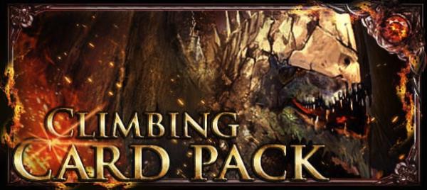 Climbing Card Pack Blazing Topaz1