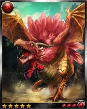Dragon of Thanksgivings MR (Chaos)