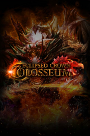 Eclipsed Crown Colosseum 8 Loading Screen