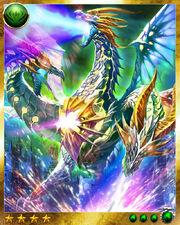 Yggdrasil final maxed